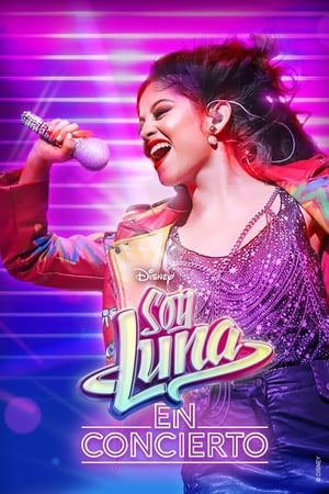 Soy Luna en concierto-Azwaad Movie Database