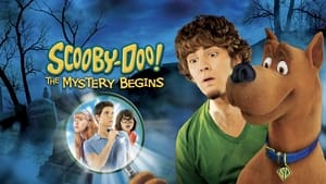 poster Scooby-Doo! The Mystery Begins