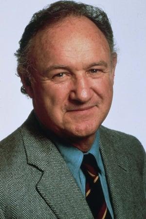 Gene Hackman isRoyal Tenenbaum