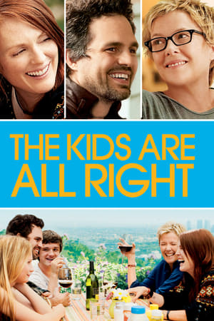Tout va bien ! The Kids Are All Right (2010)