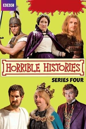 Horrible Histories Season 4