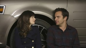 Episodio TV Online New Girl HD Temporada 2 E17 La plaza de aparcamiento