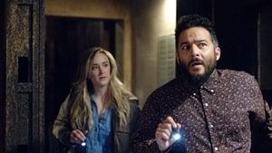 Blindspot Season 5 :Episode 8  Ghost Train