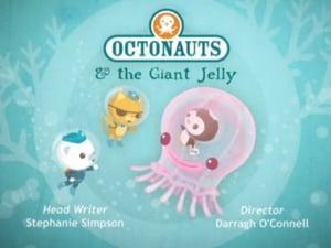 The Octonauts Season 1 Episode 30