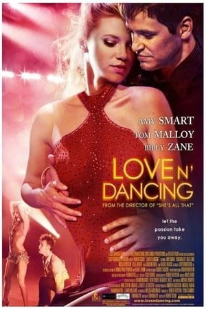 Love n' Dancing-Amy Smart