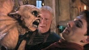 Przygody Merlina: s3e9