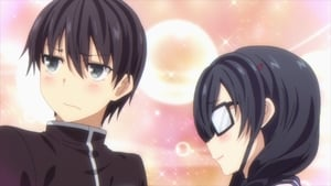 ORESUKI: Are you the only one who loves me?: 1×3