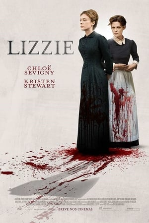 Lizzie Torrent, Download, movie, filme, poster