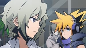 Subarashiki Kono Sekai The Animation 1. Sezon 7. Bölüm (Anime) izle