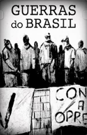 A Guerra do Brasil 1ª Temporada Torrent, Download, movie, filme, poster
