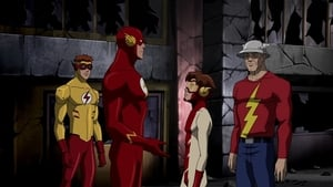Young Justice Season 2 Episode 6