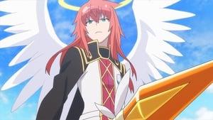 Merc Storia: Mukiryoku no Shounen to Bin no Naka no Shoujo Episodio 10 Sub Español Online