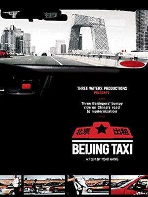 Beijing Taxi (2010)