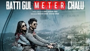 Batti Gul Meter Chalu (2018) Hindi PreDVDRip 720p 1.4GB AAC MKV