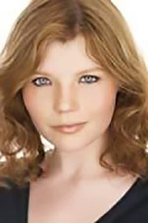 Allison Karman isFemale Intern #1