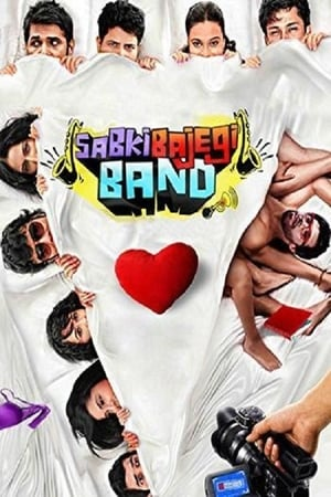 Sabki Bajegi Band Hindi Full Movie Watch Online Free Download
