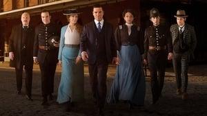 مشاهدة مسلسل Murdoch Mysteries مترجم أون لاين بجودة عالية