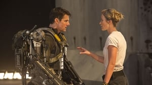 Watch Edge of Tomorrow 2014 HD Movie