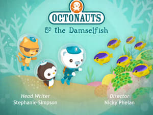 The Octonauts Season 2 Episode 9