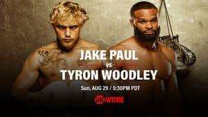 فيلم Jake Paul vs Tyron Woodley 2021 مترجم اونلاين