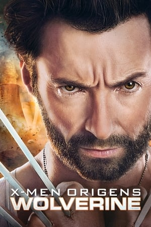 X-Men: Origins Wolverine Torrent, Download, movie, filme, poster