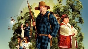 Hunt for the Wilderpeople | Cazando salvajes