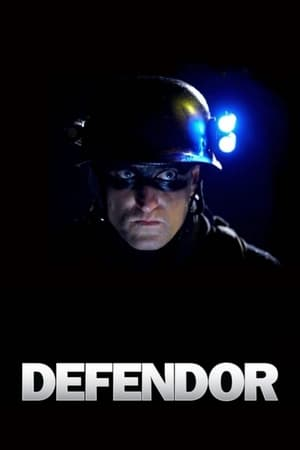 Defendor-Woody Harrelson