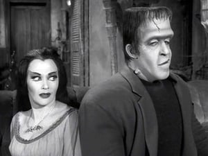 The Munsters: 2×6