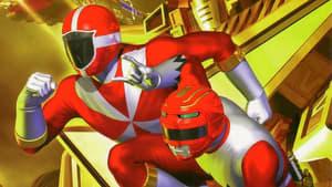 Kyuukyuu Sentai GoGoFive VS Gingaman