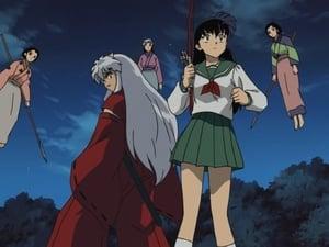 InuYasha: Temporada 1 Episodio 131