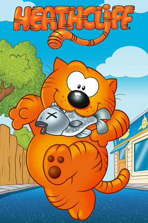 Image Heathcliff & the Catillac Cats
