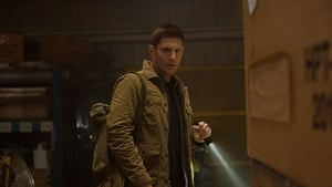 Supernatural Season 14 : The Spear