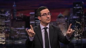 Last Week Tonight with John Oliver: 1×22