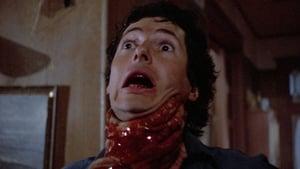 Cemetery of Terror (1985)
