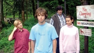 The Sasquatch Gang (2006)