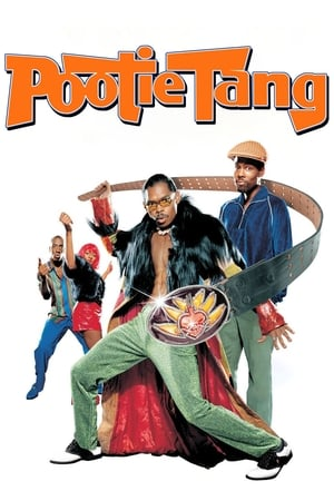Pootie Tang-Reg E. Cathey