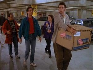 Seinfeld: S03E06