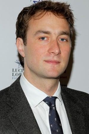 Oliver Chris