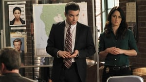 Mentalist Saison 5 Episode 8 en streaming