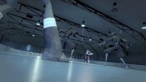Ţestoasele Ninja 2012 Sezonul 2 Episodul 6 Dublat în Română