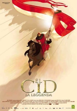 El Cid: The Legend (2003)