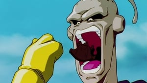Dragon Ball Z Kai - Season 7: Evil Buu Saga Season 7 : Buu Gobbles up Buu! Onslaught of a New Majin!