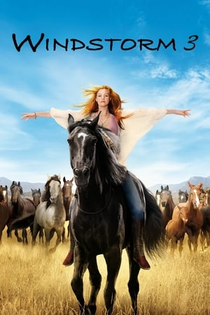 Windstorm and the Wild Horses 2017 Full Movie