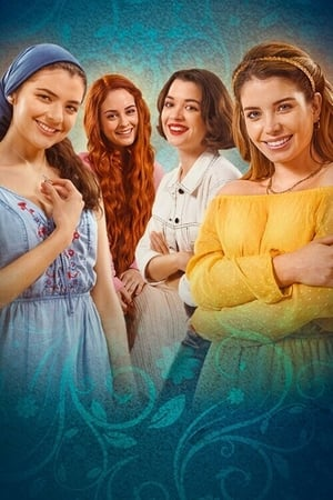 VER Princesas (2020) Online Gratis HD