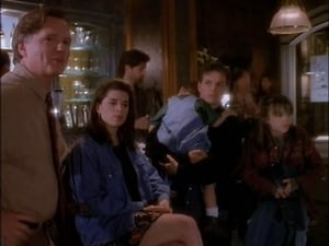 Party of Five: 2×22