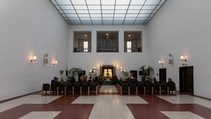 Ztracený architekt Ernst Wiesner