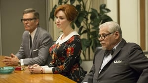 Mad Men season 7 Episode 3