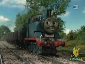 Thomas & Friends Season 9 :Episode 19  Thomas' New Trucks