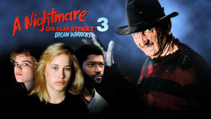 A Nightmare on Elm Street 3: Dream Warriors (1987) Watch Online Free