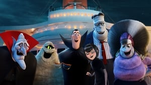Hotel Transylvania 3: Summer Vacation 2018 HD | монгол хэлээр